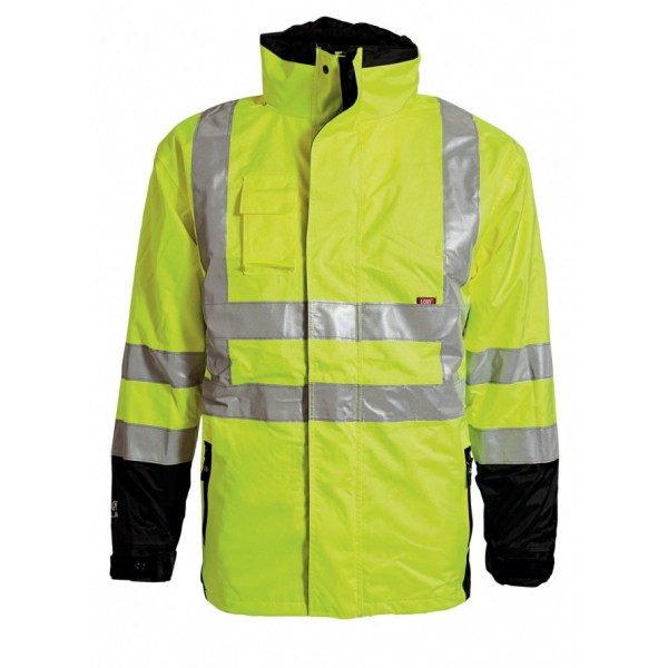 Elka Visible Working Xtreme 2 in 1 Jacket