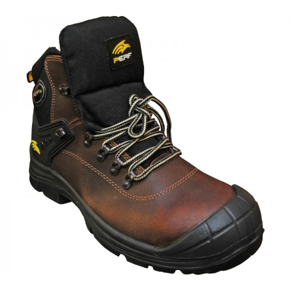 Perf Torsion Boot - Brown