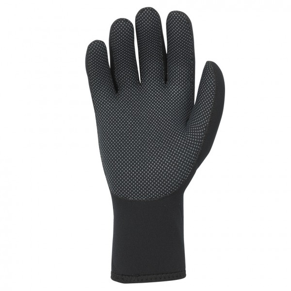 Palm High Ten Gloves Black