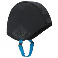 Palm Header Cap Black