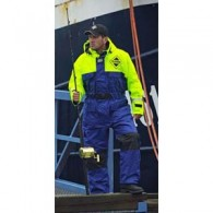 1Pc Fladen Flotation Suit