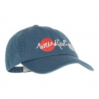 Weird Fish Pippa Baseball Cap