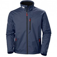 Helly Hansen Crew Jacket Evening Blue