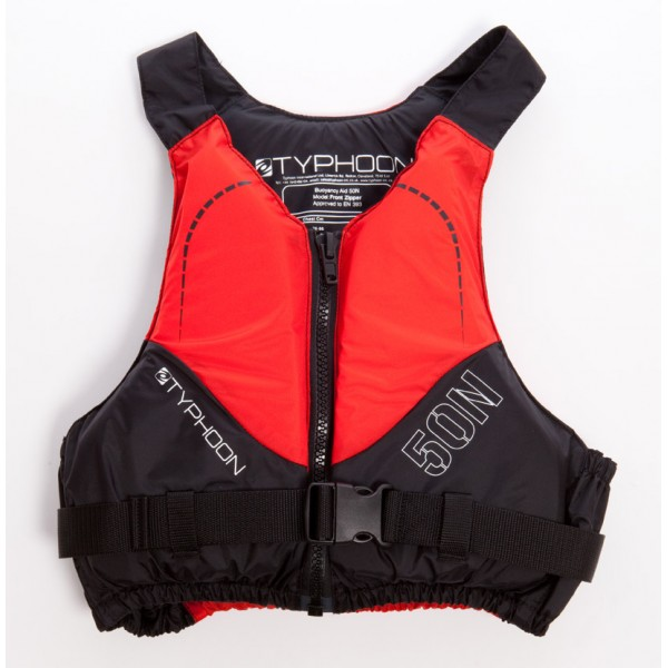 Typhoon Dart 50n Kids Buoyancy Aid
