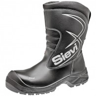 Sievi Nord XL Rigger Boot