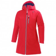 Helly Hansen Womens Long Belfast Winter Jacket