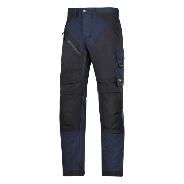 Snickers Ruffwork Work Trousers