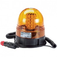 Draper 12/24V Magnetic Base LED Beacon