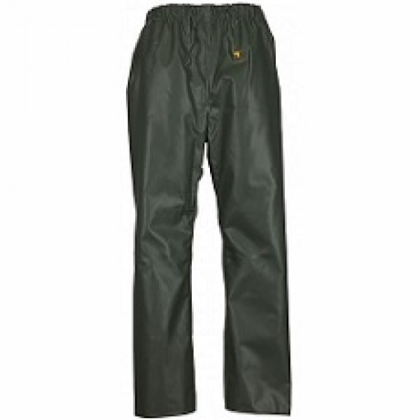 Guy Cotten Pouldo Trousers - Green