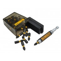 Dewalt 25 PZ2 Extreme Torsion Impact Screwdriver Bits