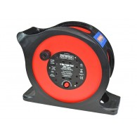 Faithfull 25M Anti-Tangle Rapid Extension Cable Reel