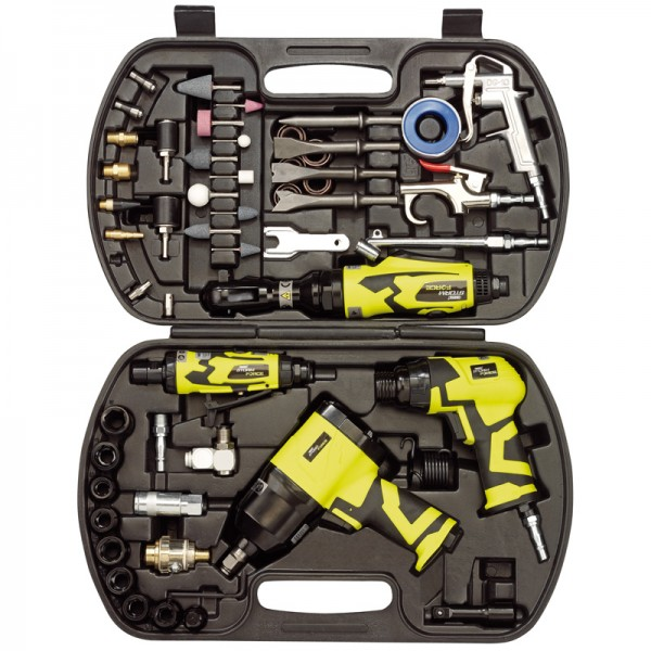 Draper Storm Force Air Tool Kit