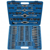BGS Tap and Die Set - 110 pcs