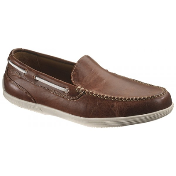 Sebago Nantucket Slip On