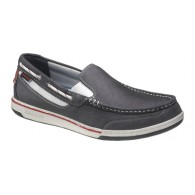 Sebago Triton Slip On Navy