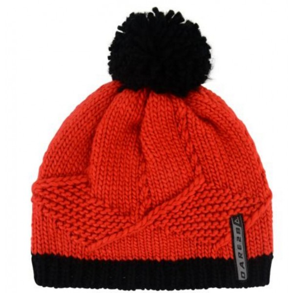 Dare 2b Boys Know It All Beanie -Red