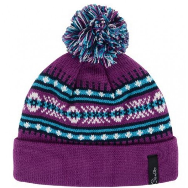 Dare 2b Girls Intellect Beanie - Purple