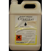 Citracleaner Citrus Degreaser