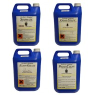 Dychem Cleaning Products