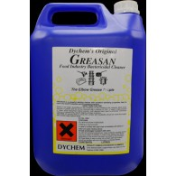 Greasan Food Industry Cleaner - 5ltr