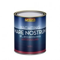 Mare Nostrum SP Anti Fouling 2.5 Litre