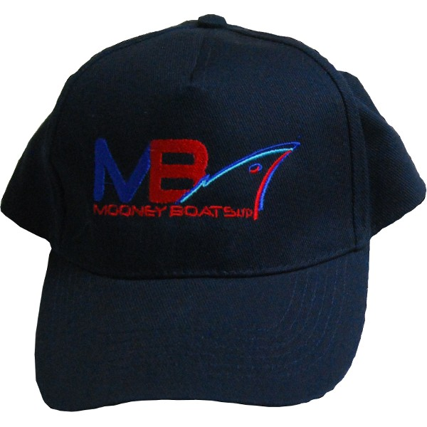 Mooney Boats Cap