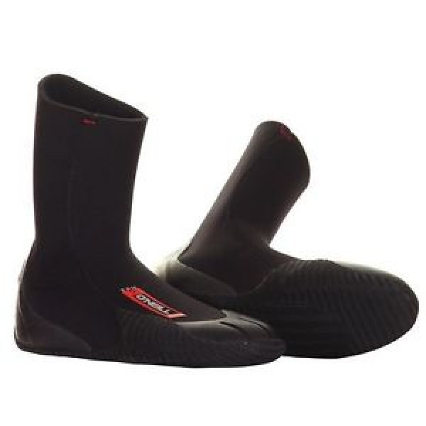 O'Neill Epic 5MM Boot Black