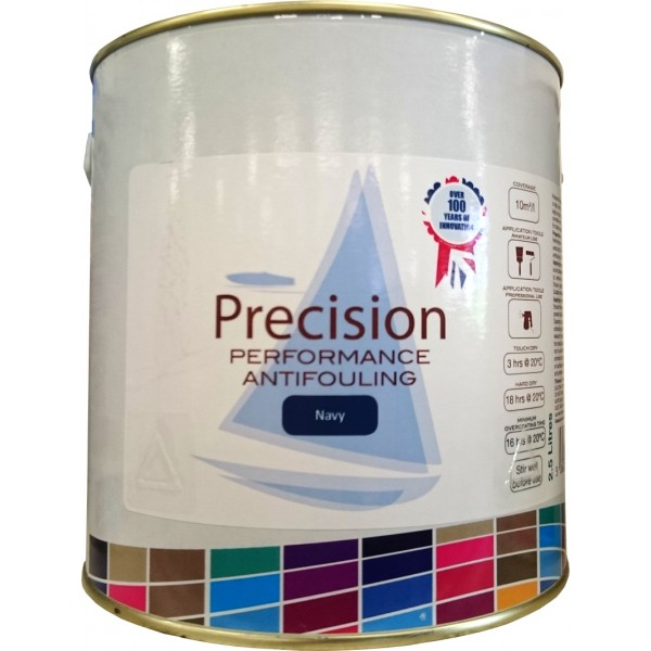 Precision Performance Antifouling 2.5L