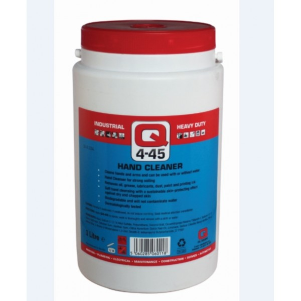 Q4-45 Antiseptic Hand Cleaner