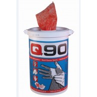 Q90 Hand Wipes - Industrial Tub
