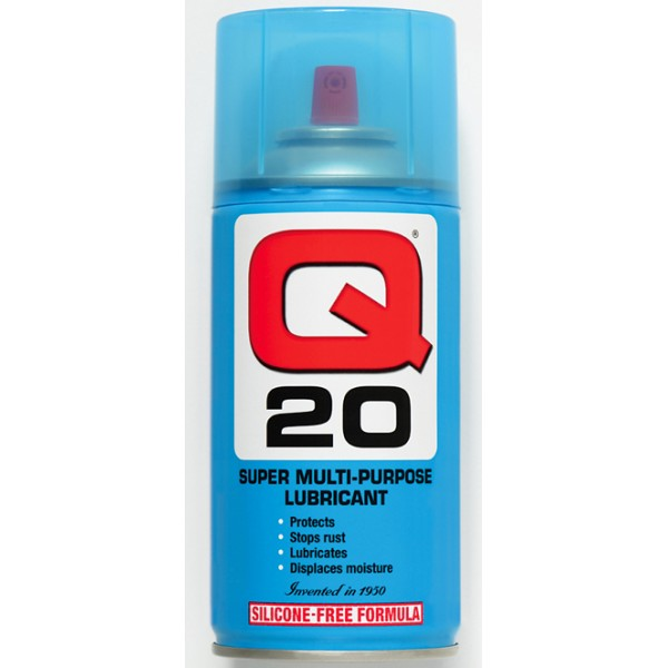 Q20 M/P Lubricant 300ml Spray