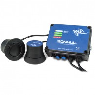 Sonihull Duo Ultrasonic Antifouling Protection
