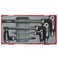 Tengtool T Handle TX/TPX Set