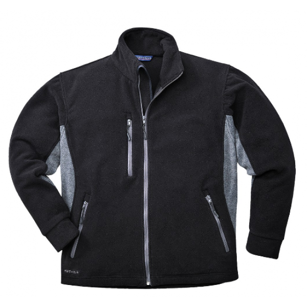 Portwest Texo Fleece Black