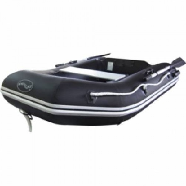 Waveline 2.4M Lightweight Inflatable Dinghy With Slatted Floor