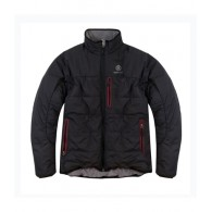 Henri Lloyd Mens Loft Jacket Black