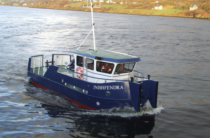 B37 Inish Fendra