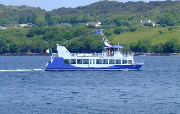 B26 Donegal Bay Waterbus