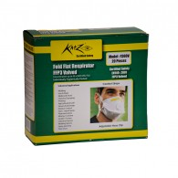 Katz FFP3 Valved Face Mask - 20pk