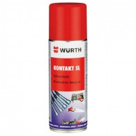 Wurth Contact spray SL