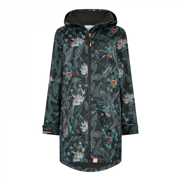 Weird Fish Cosmo Waterproof Jacket