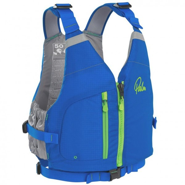 Palm Meander Mens PFD