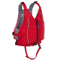 Palm Quest Kids PFD Red KM/L