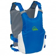 Palm Dragon PFD Blue/White