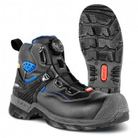 Jalas Heavy Duty Safety Boot
