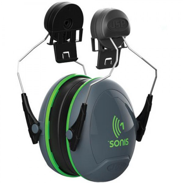 Sonis 1 Ear Defenders - Helmet Mounted