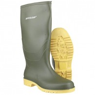 Dunlop Kids Wellies