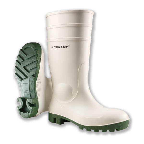 Dunlop Protomaster Safety Boot