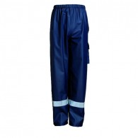 Elka D-Lux Dry Zone Trousers Navy