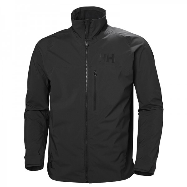 Helly Hansen Mens HP Racing Jacket - Ebony